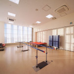 3F リハビリ室