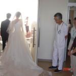 院内結婚式
